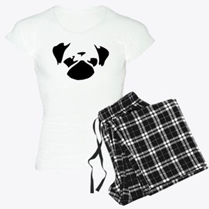 Cutie Pug Women's Light Pajamas