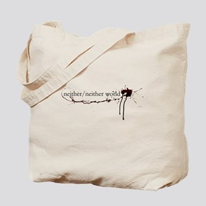Neither World Tote Bag