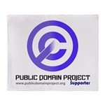 PD Project VIP Throw Blanket