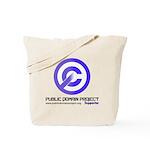 PD Project VIP Tote Bag