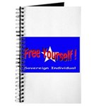 Free Yourself Journal