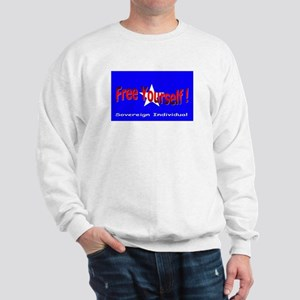 Free Yourself Sweatshirt