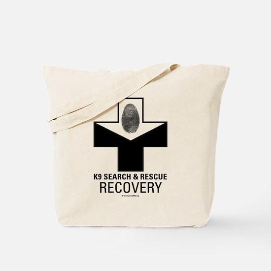HRD Cross Tote Bag