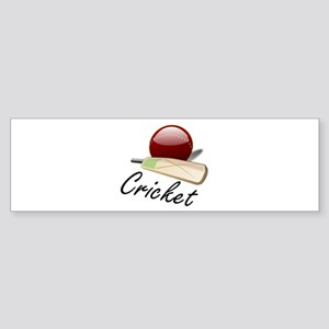 cricket Sticker (Bumper)