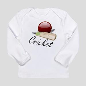 cricket Long Sleeve Infant T-Shirt