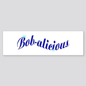 Bobalicious Sticker (Bumper 10 pk)