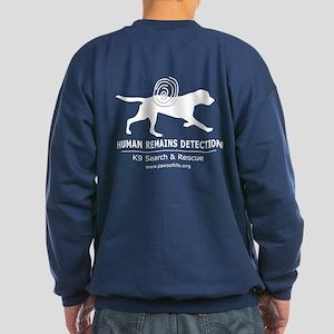 HRD Dog Sweatshirt (dark)
