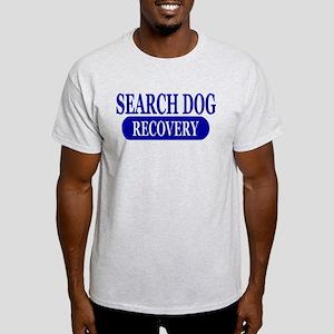 In Blue Light T-Shirt