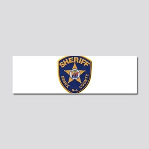 Essex County Sheriff Car Magnet 10 x 3