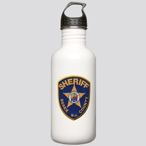 Essex County Sheriff Stainless Water Bottle 1.0L