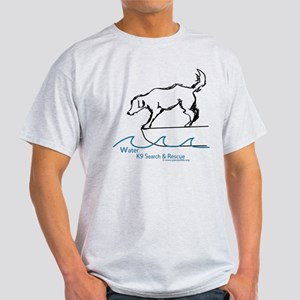 Water Search Light T-Shirt