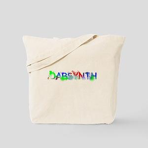 Dabsynth Tote Bag