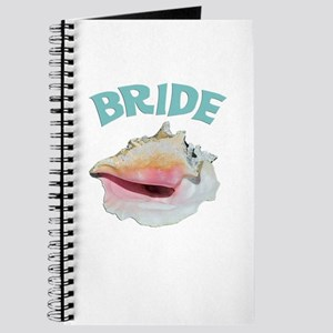 Island Bride Journal
