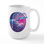C22C Master Logo Mugs