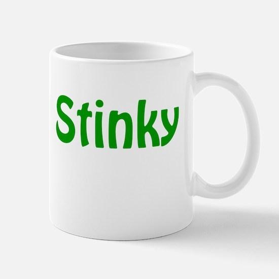 Stinky Mug