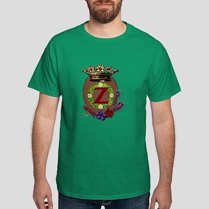 Z Crest Dark T-Shirt