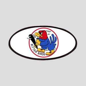 VF-884 Bitter Birds Patches