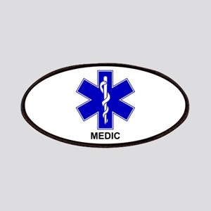 BSL - MEDIC Patches