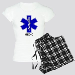 BSL - MEDIC Women's Light Pajamas