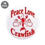 Peace Love Crawfish 3.5
