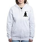 iOwl Women's Zip Hoodie