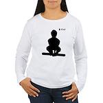 iOwl Women's Long Sleeve T-Shirt