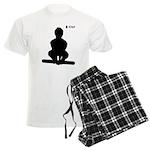 iOwl Men's Light Pajamas