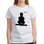 iOwl Women's T-Shirt