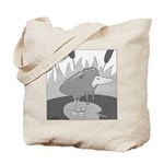 Rodney (no text) Tote Bag