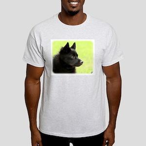 Schipperke 9Y506D-026 Light T-Shirt