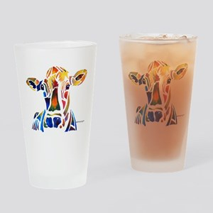 COWS / CALVES Drinking Glass