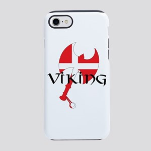 Denmark Viking iPhone 7 Tough Case