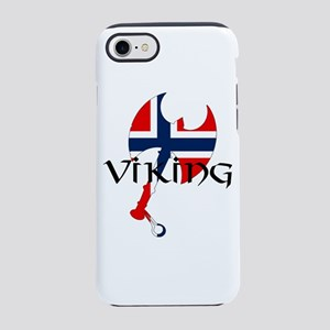 Norway Viking iPhone 7 Tough Case