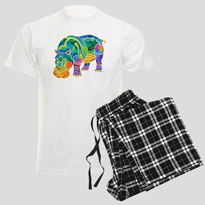 Most Popular HIPPO Men's Light Pajamas