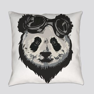 panda Everyday Pillow