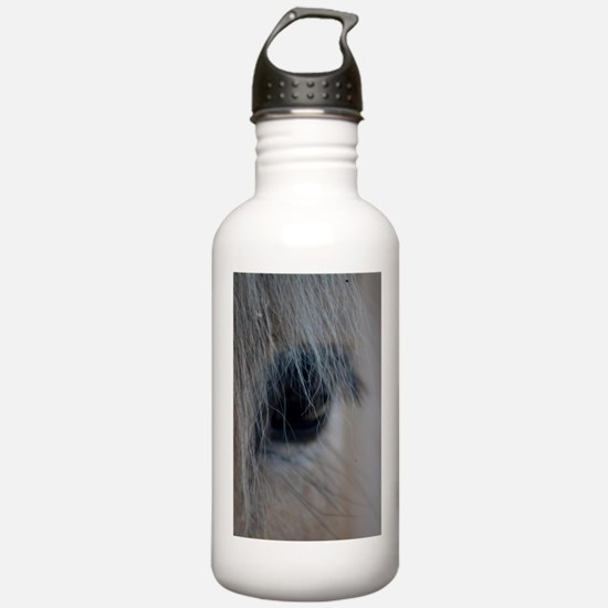 Unique Tan Water Bottle