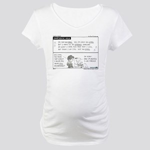 Courthouse Rock Maternity T-Shirt