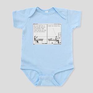 Smartphone Infant Bodysuit