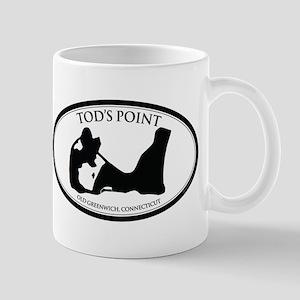 Tod's Point Mug