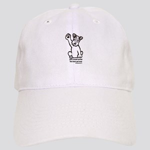 Jack Russell Terrier Pal Cap