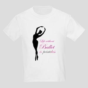 Ballet Kids Light T-Shirt