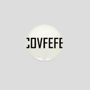covfefe Mini Button