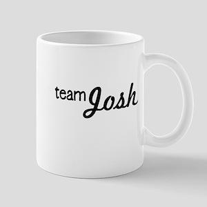 Team Josh (1) Mug
