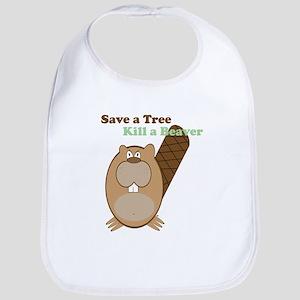 Save a Tree Bib