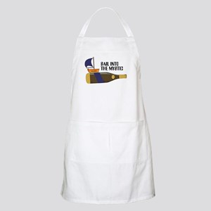 Blue Label BBQ Apron