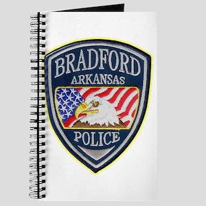 Bradford Police Department Journal