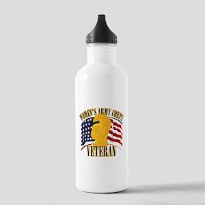 WAC Veteran Stainless Water Bottle 1.0L