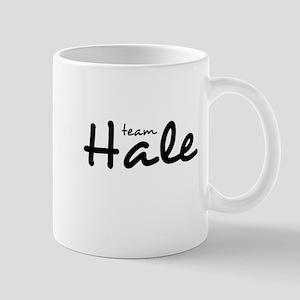 Team Hale (2) Mug