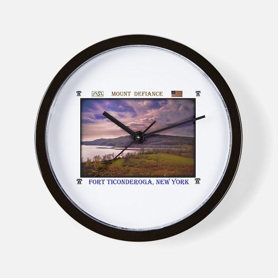 102414-152-L Wall Clock