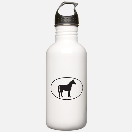 Anglo-Norman Water Bottle